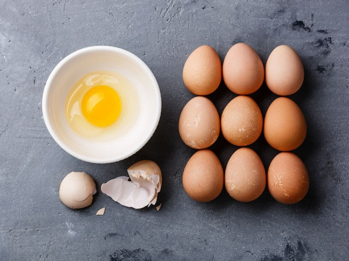 A lot of people on low-carb and keto diets does 5 days of egg fast to break their weight loss stall. Surprisingly, it works for majority of them.