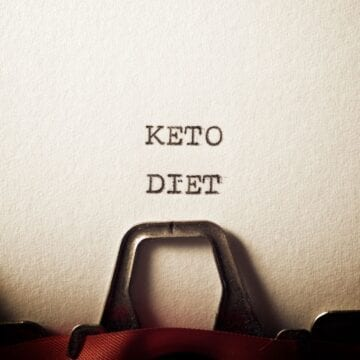 The answer to the question about indefinite ketosis, fitness, and wellbeing always depends on who is asking.