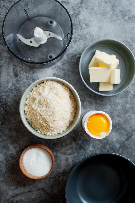 Homemade Buttery Flaky Pie Crust