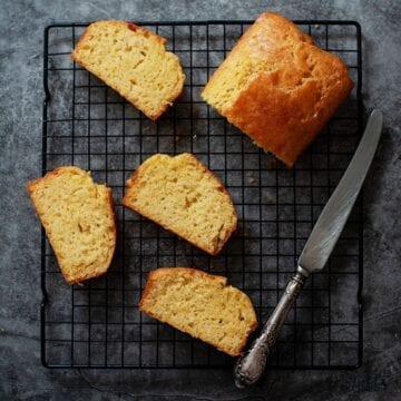 This is not just another keto pound cake recipe, as we make great use of delicious salted butter and add no fruity flavors.