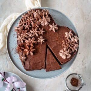 Keto Cakes Recipes
